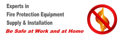 Contact Cornhill Fire Protection Phone: Steve @ Mobile: 087 639 4181. Experts in Fire Protection Equipment, Supply & Installation - Be Safe at Work and at Home